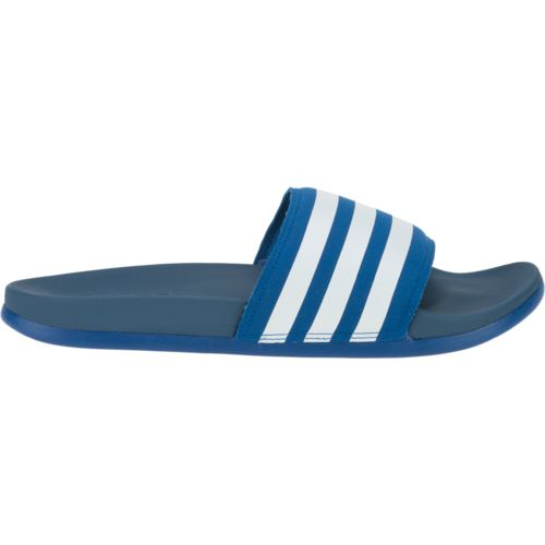 Display product reviews for adidas Men's Adilette SUPERCLOUD PLUS Sport Slides