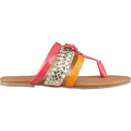 Austin Trading Co.™ Girls' Cleo Slip-On Sandals