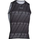 Under Armour® Men's HeatGear® Armour Printed Tank Top