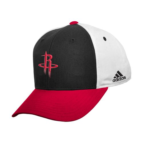 adidas™ Kids' Houston Rockets Colorblock Basic Structured