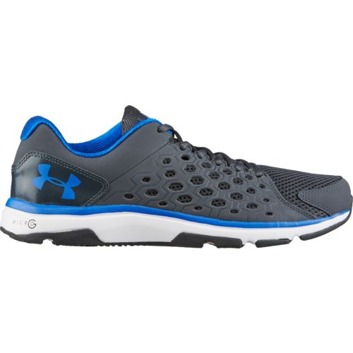 Under Armour Men's Hit Trainer Training Shoes - view number 1