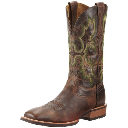 Ariat Men's Tombstone Western Boots - view number 2