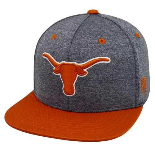 Top of the World Men's University of Texas Energy 2-Tone Adjustable Cap