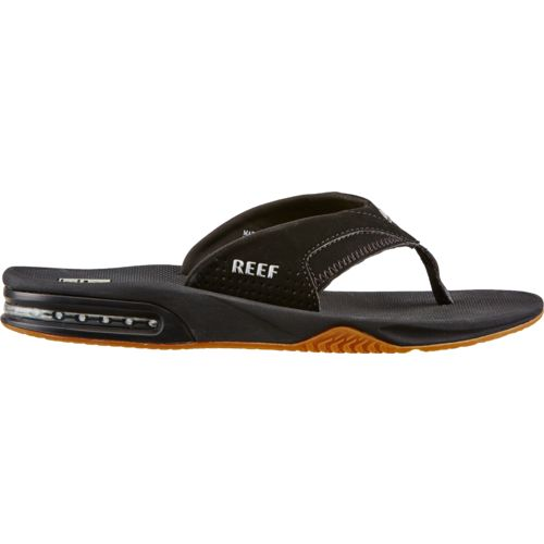 Reef Men's Fanning Sandals - view number 1