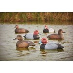Game Winner® Carver's Edge Redhead Duck Decoys 6-Pack - view number 9