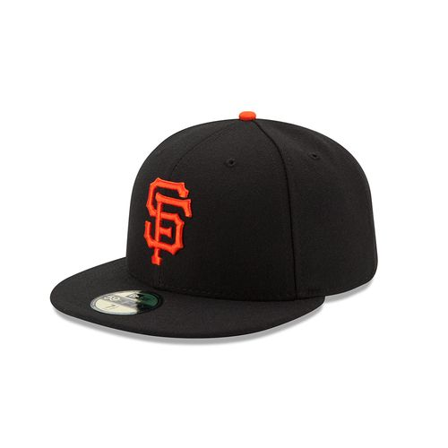New Era Men's San Francisco Giants 2016 59FIFTY Cap