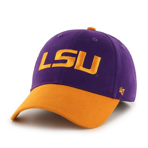 '47 Kids' Louisiana State University Short Stack MVP Cap - view number 1