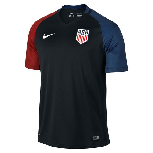 Nike Men's USA Soccer Away Stadium Jersey