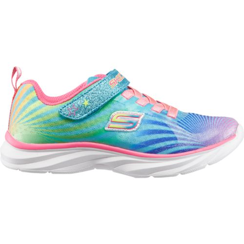 SKECHERS Girls' Pepsters Shoes