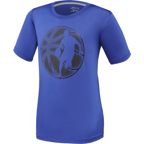 BCG™ Boys' Short Sleeve Basketball Graphic T-shirt