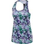 BCG™ Women's Printed Racerback Running Tank Top