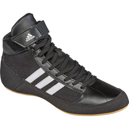 adidas Men's HVC Wrestling Shoes - view number 2