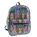 Marvel™ Boys' Avengers Mesh Backpack