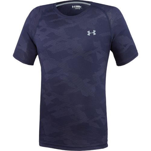 Under Armour® Men's Tech Jacquard T-shirt