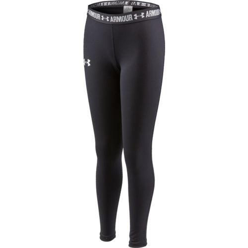 Under Armour Girls' Armour Legging - view number 1