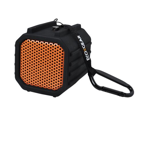 Display product reviews for ECOXGEAR EcoPebble Waterproof Bluetooth Speaker