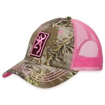 Browning™ Women's Conway Realtree Max-1® Cap