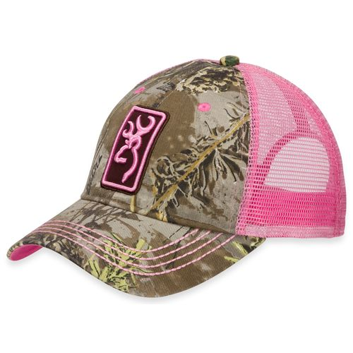 Browning Women's Conway Realtree Max-1® Cap