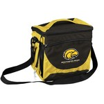 Logo Chair University of Southern Mississippi 24-Can Cooler