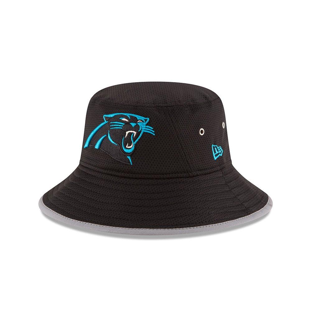 New Era Men's Carolina Panthers Onfield Training Bucket
