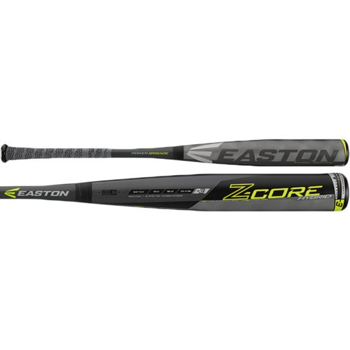 EASTON Adults' 2017 Z-CORE Hybrid BBCOR Bat -3 - view number 1