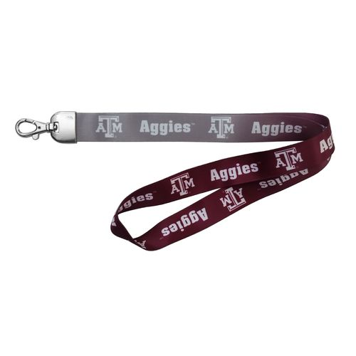 Pro Specialties Group Texas A&M University Ombré Lanyard