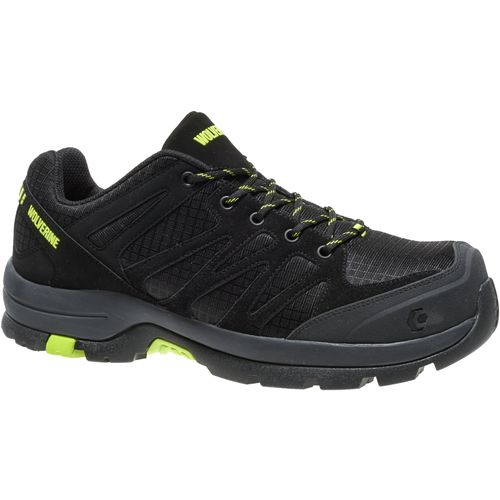 Wolverine Men's Fletcher Low CarbonMax Hiking Shoes