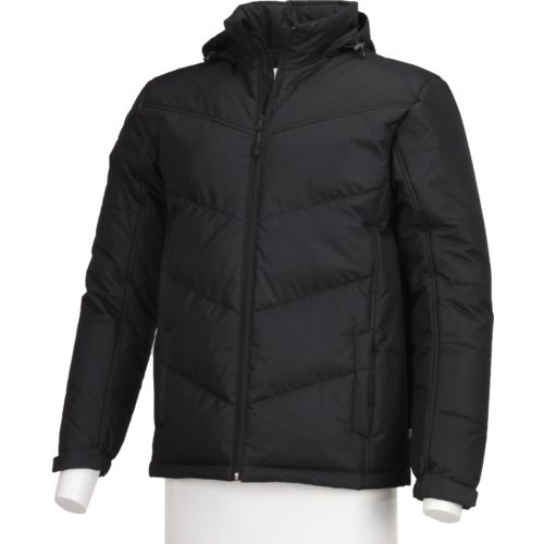 Magellan Outdoors™ Men's Puffer Ski Jacket