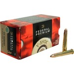 Federal Premium V-Shok .22 Hornet 30-Grain TNT Green Centerfire Rifle Ammunition - view number 1