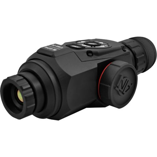 ATN OTS Smart HD 1.5 - 15 x 25 Thermal Monocular - view number 1