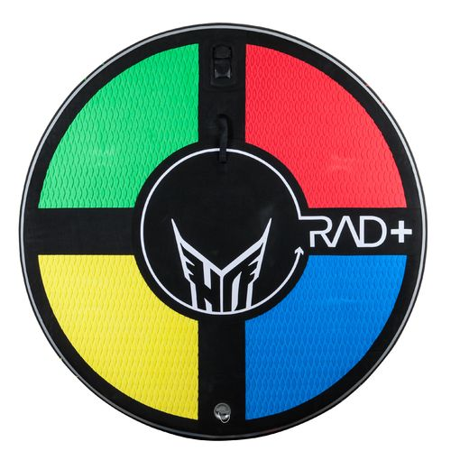 HO Sports RAD+ 5' Water Sports Disc