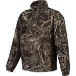 Drake Waterfowl Men's EST 1/4 Zip Pullover - view number 1