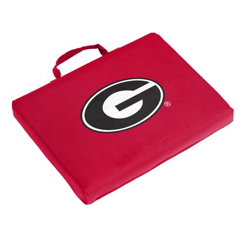 Logo™ University of Georgia Bleacher Cushion - view number 1