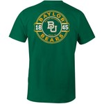 Image One Men's Baylor University Rounds Comfort Color Short Sleeve T-shirt