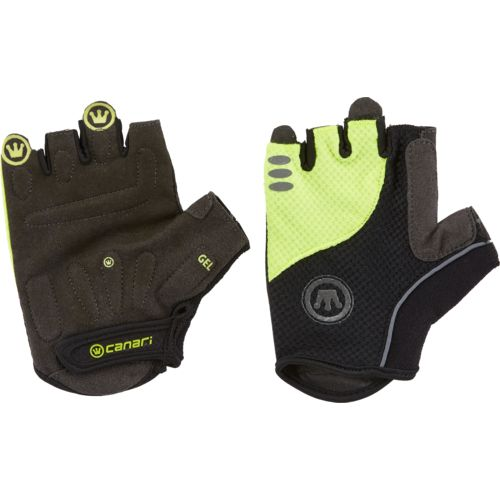 Canari™ Men's Aspen Cycling Gloves - view number 1