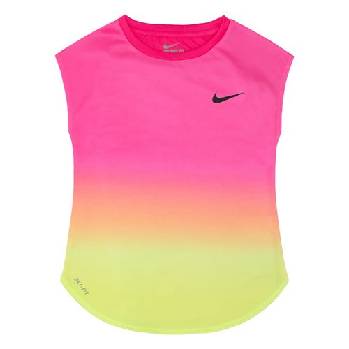 Nike Girls' Ombré Modern T-shirt