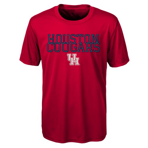Gen2 Toddlers' University of Houston Overlap T-shirt
