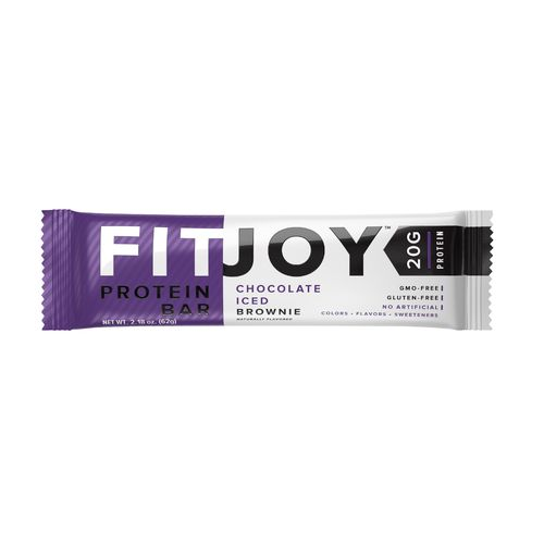 FitJoy Protein Bars - view number 1