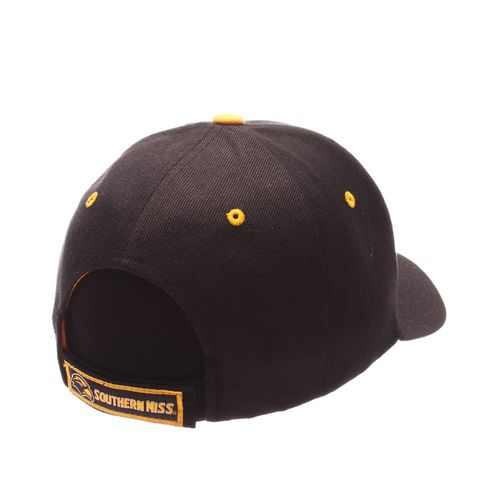 Zephyr Men's University of Southern Mississippi Competitor Performance Cap - view number 2