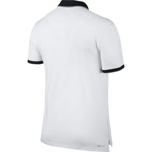 Nike Men's NikeCourt Dry Tennis Polo Shirt - view number 2