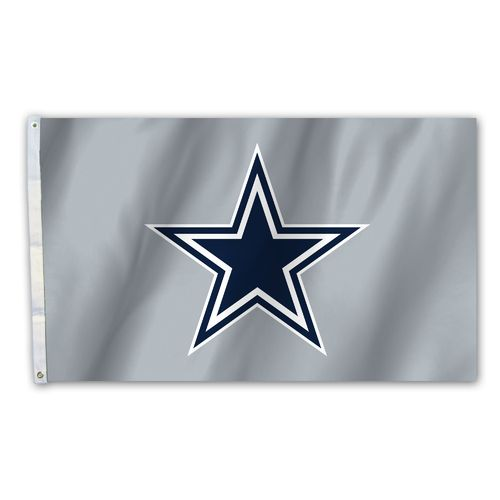 Fremont Die Dallas Cowboys 3' x 5' Flag