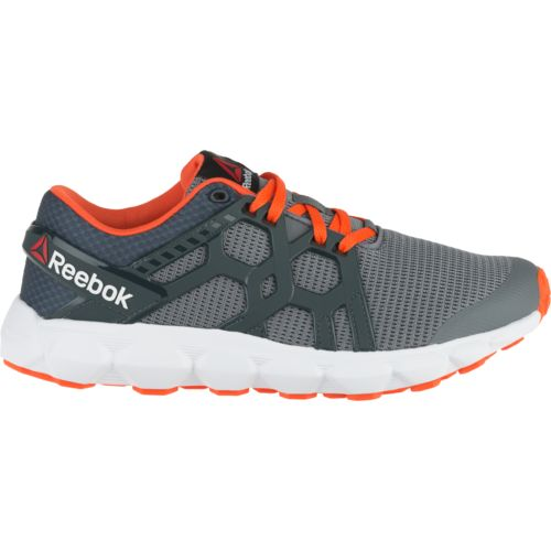 Reebok Kids' Hexaffect Run 4.0 Running Shoes