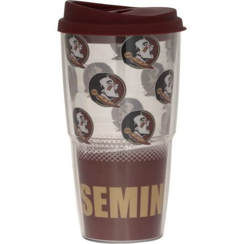 ThermoServ Florida State University Repeat 24 oz. Tritan