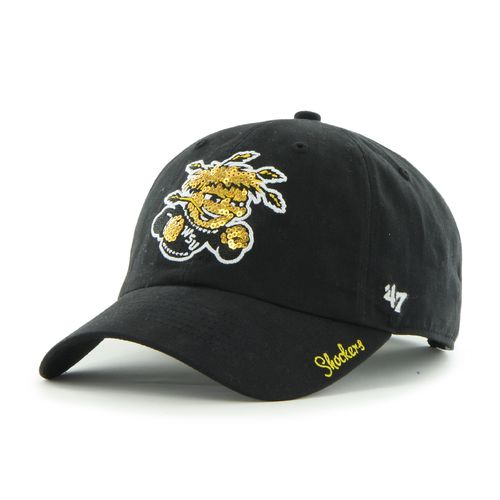'47 Wichita State University Women's Sparkle Cleanup Cap