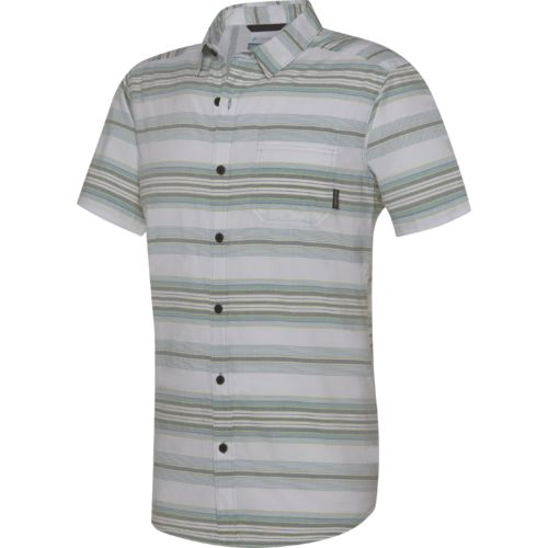 Columbia Sportswear Men's Thompson Hill II Yarn Dyed Shirt - view number 1