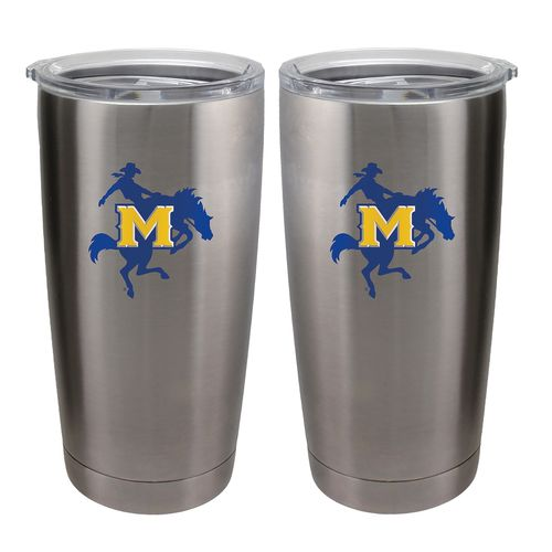 Boelter Brands McNeese State University Ultra 20 oz. Tumbler - view number 1