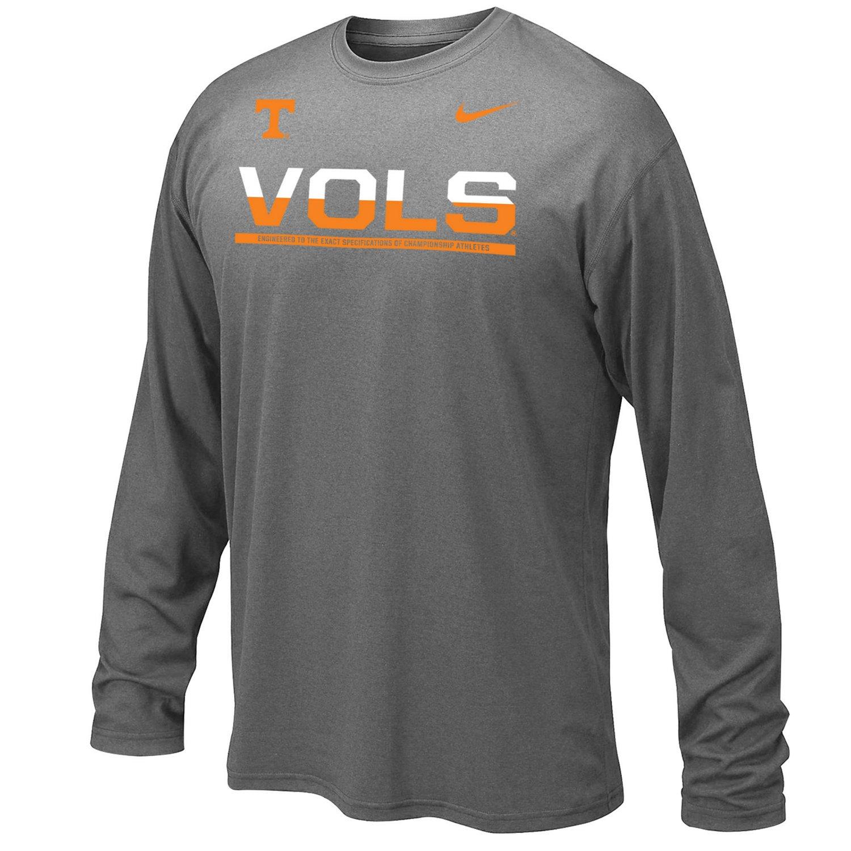 Nike Boys' University of Tennessee Dri-FIT Legend T-shirt