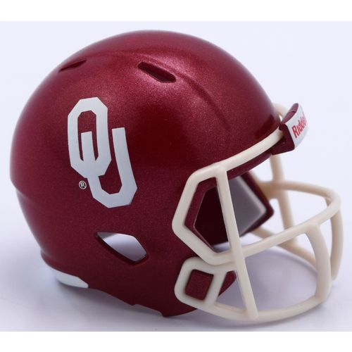 Riddell™ University of Oklahoma Speed Pocket-Size Helmet