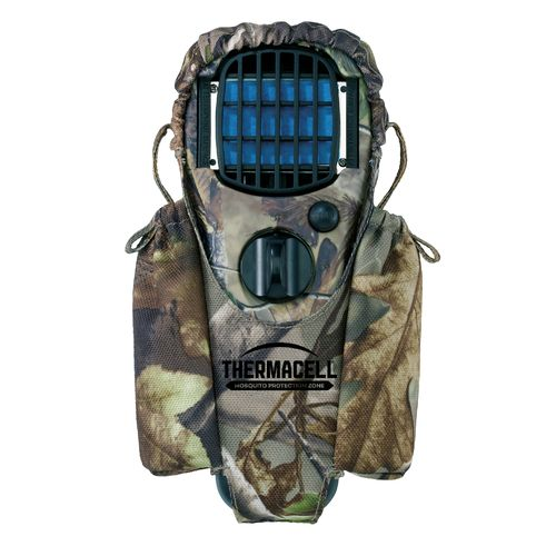 ThermaCELL Mosquito Repellent Realtree Camo Holster
