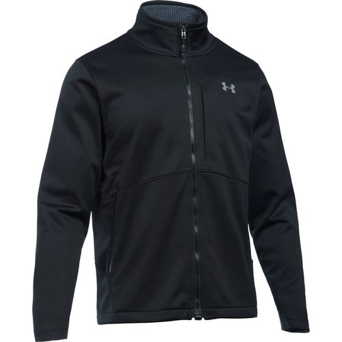 Under Armour™ Men's ColdGear® Infrared Softershell Jacket